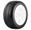 Nitto NT05R Radial DOT Legal Drag Tire (345/30-19)