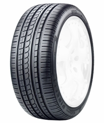 Pirelli PZero Rosso Ultra-High Performance Tire (345/25-20)