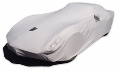 Premium Flannel Car Cover (1968-1982)