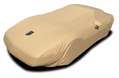 Premium Flannel Car Cover (1984-1996)