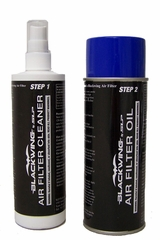 SLP Blackwing Filter Cleaning Kit