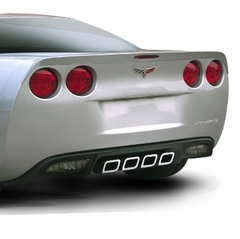 SLP Corvette Rear Spoiler (05-13 C6)