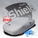 Softshield Car Cover w/ Cable & Lock (1953-1962)