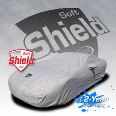 Softshield Car Cover w/ Cable & Lock (1968-1982)