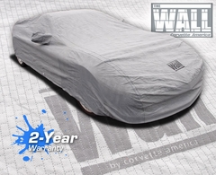 The Wall Car Cover W/ Cable & Lock (1963-1967)