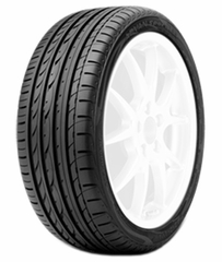Yokohama ADVAN Sport Ultra-High Performance Tire (295/35-18)