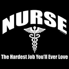 Wholesale Graphic T-Shirts - 09250E4-1 NURSE