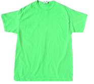 Neon Tie Dye T Shirts Wholesale - 1222-405-S