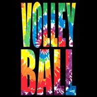 Volleyball T Shirts, Custom T Shirts, Wholesale T Shirts -12891HD2-1