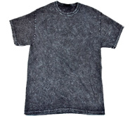 Mineral Vintage Wash T-Shirts Wholesale Suppliers - 1300-430-S