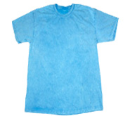 Mineral Vintage Wash T-Shirts Wholesale Suppliers - 1300-432-S