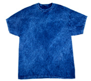 Mineral Vintage Wash T-Shirts Wholesale - 1300-436-S