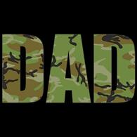 Dad T Shirts, Camo T Shirts, Funny T Shirts, Custom T Shirts, Wholesale T Shirts  - 15233HD4-1