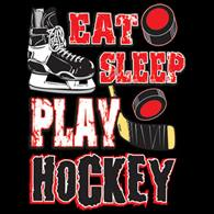 Hockey T Shirts, Custom T Shirts, Wholesale T Shirts -17897HD2-1