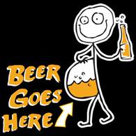 T Shirts, Custom T Shirts,Beer T Shirts, Funny T Shirts, Custom T Shirts, Wholesale T Shirts  - 17902E2-1