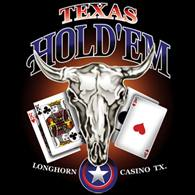 Texas Holdem T Shirts, Funny T Shirts, Custom T Shirts, Wholesale T Shirts  - 17916D2-1