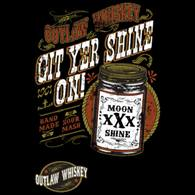 Moonshine T Shirts, Funny T Shirts, Custom T Shirts, Wholesale T Shirts  - 18176D2-1