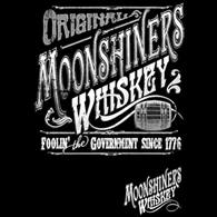 Moonshine T Shirts, Funny T Shirts, Custom T Shirts, Wholesale T Shirts  - 18187D2-1