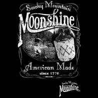 Moonshine T Shirts, Funny T Shirts, Custom T Shirts, Wholesale T Shirts  - 18192D2-1
