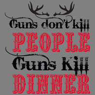 Gun T Shirts, Funny T Shirts, Custom T Shirts, Wholesale T Shirts  - 18333E2-1