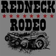 Rodeo T Shirts, Funny T Shirts, Custom T Shirts, Wholesale T Shirts  - 18351E2-1