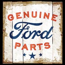 Wholesale Ford Classic Car T-Shirts - Custom Genuine Ford Parts T-Shirts - 19681D2-1