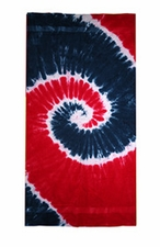Wholesale Beach Towels, Custom Clothing, Tie Dye, Bulk - 7000-112-S