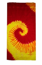 Wholesale Beach Towels, Custom Clothing, Tie Dye, Bulk - 7000-126-S
