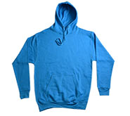 Bulk Wholesale Sweatshirts Hoodies Neon Hooded - 8555-406-S
