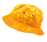Wholesale Tie Dye Bucket Fishing Hats - 9177-149-S