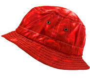 Wholesale Tie Dye Bucket Fishing Hats - 9177-153-S