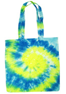 Wholesale Tie-Dye Tote Bags - Color #11