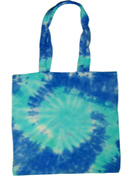Wholesale Tie-Dye Tote Bags - Color #12