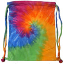 Wholesale Tie Dye Sport Bags - Eternity