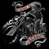 Wholesale Biker T Shirts - a12089e