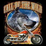 Wholesale Call of the Wild T Shirts - a12169b