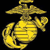 Wholesale T Shirts, Military T Shirts - a4455d marines