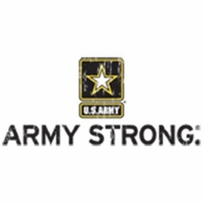 Wholesale Clothing Military T Shirts - a9082f army strong