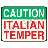 Funny T Shirts Cheap Prices Wholesale Suppliers - a9730c italian temper