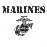 Wholesale Marines T-Shirts - a9936b