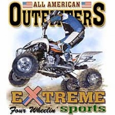 Wholesale Clothing Products T Shirts Bulk Wholesalers - All American Out-Four Wheelin