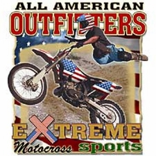 Wholesale Bulk Products T Shirts Clothing Wholesalers - American Out-Motorcross Sports