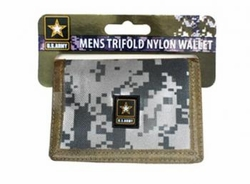 Military Wallets Wholesale Suppliers - ARMY DIGITAL WALLET 80.00 case