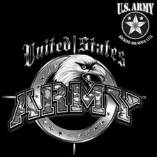 Wholesale Apparel - Military T-Shirts - Army Military T Shirts - 17559d0-1