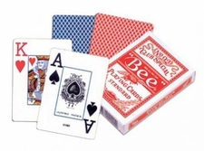 Wholesale Convenience Store Merchandise - BEE PLAYING CARDS