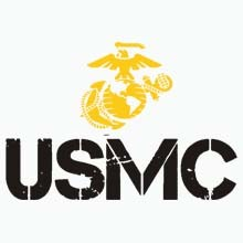 Military Wholesale T-Shirts Suppliers - USMC
