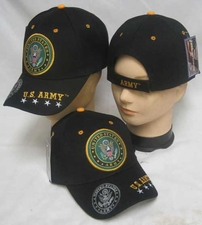 Wholesale Bulk Hats Military Fashion - Wholesale Products - Army Seal Hats Wholesale - CAP601C