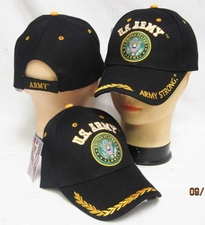 Wholesale Bulk Hats Military Fashion - US Army Seal Hats Wholesale - CAP601K