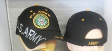 Wholesale Bulk Hats Military Fashion - US Army Seal Hats Wholesale - CAP601N
