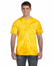 Wholesale Tie Dye T Shirts Suppliers - SPIDER GOLD